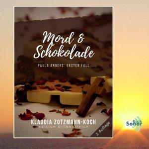 Mord & Schokolade im eBook Klub