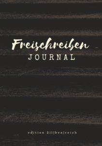 Cover Freischreiben Journal
