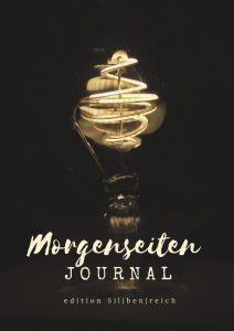 Cover Morgenseiten Journal