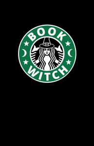 Cover Journal Bookwitch (grün)