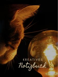 kreatives Notizbuch 13